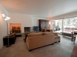 La Villa Emeline - Apartment Emilie, Zermatt