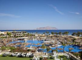 Coral Sea Sensatori Resort, Шарм-эль-Шейх
