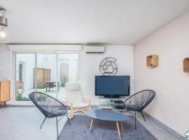 Villa moderne proche des terrasses du port - Air Rental, Marseille