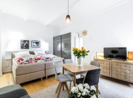 Kollwitzkiez - Apartment