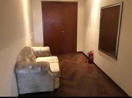 Ondo Apartment, Lagos