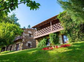 Quinta da Rabaçosa - Turismo Rural, Castro Daire