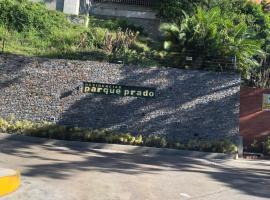Apartamento Parque Prado, Caracas