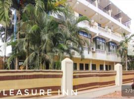 Pleasure Inn, Morjim