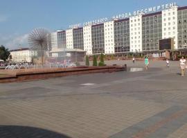 3-ком. квартира на сутки, Vitebsk