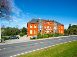 Jägerhof Putzkau