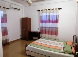 Binu Apartments, Dehiwala