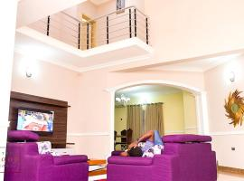 The Good House PHC, Port Harcourt