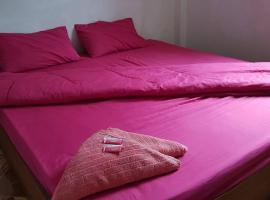 D D guesthouse, Pakse