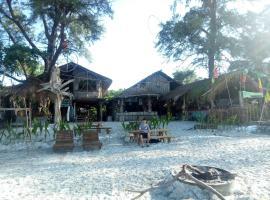 Rasta Baby Bar & Bungalow, Ranong