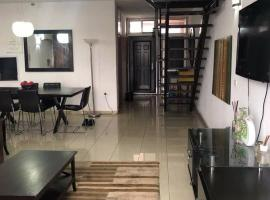 1004 Federal Housing Complex Road, Lagos