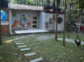 Lazy Hostel, Cox's Bazar