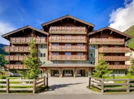 Apartment 315, Zermatt