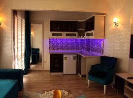 İnci Suite, Estambul