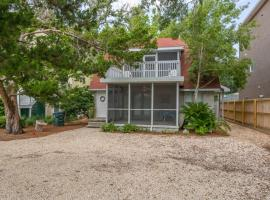 1221 Beachview Holiday home, Saint Simons Island