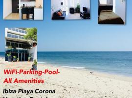 PH Ibiza, Playa Corona, El Guineo