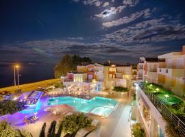 Heliotrope Hotels, Mytilíni