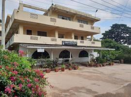 Surahi Restaurant & Guest House, Malindi
