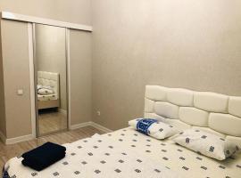 3 комнатная квартира возле Мега центра, 阿拉木图