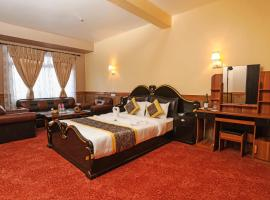 Grand Shivalaya Hotel And Restro, Pokhara