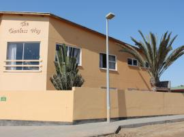 The Timeless Way Self Catering Accommodation, Swakopmund
