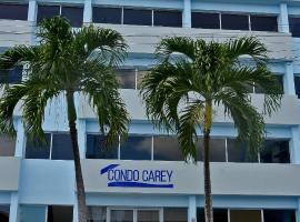 Apartahotel Condo Carey, Boca Chica