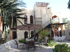 Date Palm Inn, Nizwa