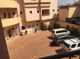 Hôtel bamako (08), 巴马科