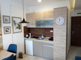 Milmari Resort&Spa ApartmanL37, Kopaonik