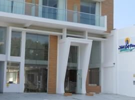 HOTEL GOLF PARACAS, Pisco
