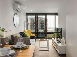 Comfort and Style in Convenient Location, Melbourne