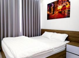 7.04 Apartment Hon Chong Condotel Muong Thanh Vien Trieu Nha Trang, Nha Trang