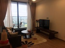 Vinhomes Metropolis Apartment M3-1707, Hanoi
