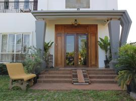 BHA Apartment, Siem Reap