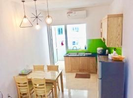 7.10 Apartment Hon Chong Condotel Muong Thanh Vien Trieu Nha Trang, Nha Trang
