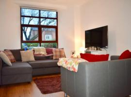 Comfortable 1 Bedroom Apartment in South Dublin, Dublin