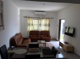 VILLA BADIR COTONOU, Cotonou