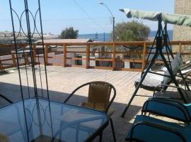 isla lenox 16 caldera chile, Caldera