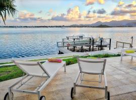 Amaryllis - 5 Bedroom Villa, 马霍礁