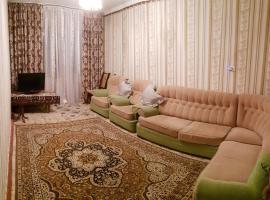 Madina Apartment, Buxoro