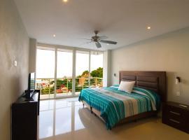 Rich-Coast-7, Puerto Vallarta