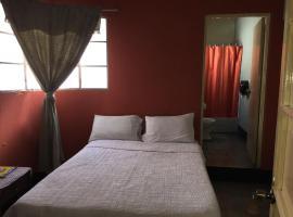 Hotel Mayestic, Guatemala