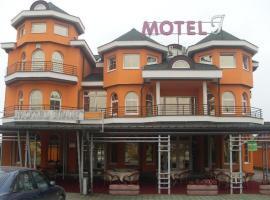 """Motel """"Italy"""", Bosanska Gradiška"""