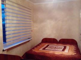 Двухкомнатная квартира в лучшем районе Пицунды, Pizunda