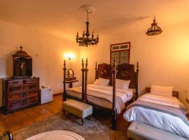 Vila Relicário, Ouro Preto