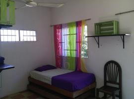 casaverde, Puerto Escondido