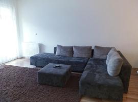 TARAs Apartments, Prishtinë