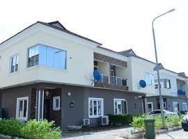 Quick Apartment, Lagos
