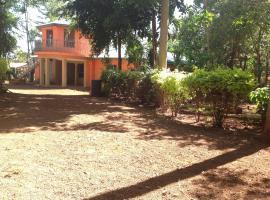 Frina Buffalo Lodge, Karatu