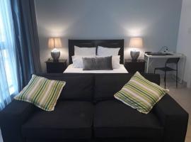 Simonia Luxury Apartments, Gaborone